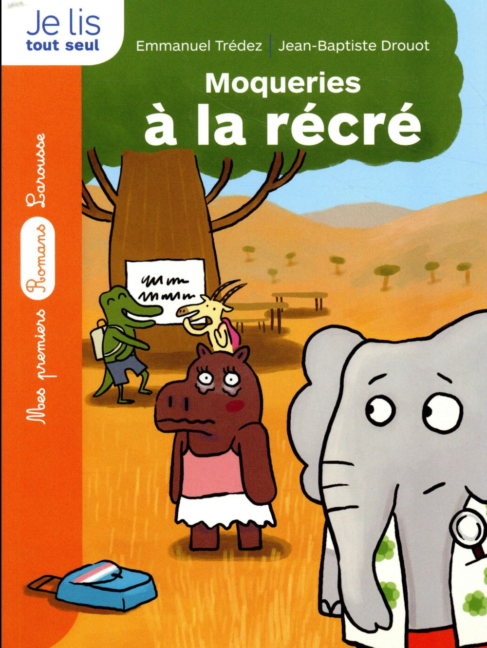 MOQUERIES A LA RECRE TOME 2